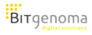 Logo of Bit Genoma Digital Solutions, S.L.